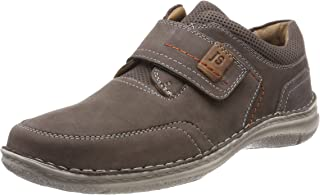 Josef Seibel Anvers 83 Mens Extra Wide Fit Casual Shoes