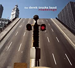 derek trucks roadsongs