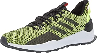 Best adidas marathon 10 black yellow Reviews