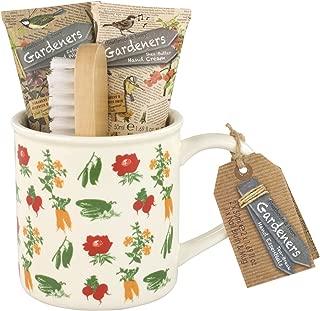 Heathcote & Ivory Gardeners Tea-Break Hand Essentials