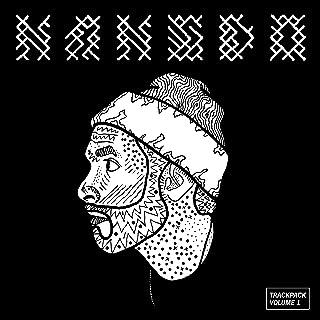 Trackpack, Vol. 1 [Explicit]