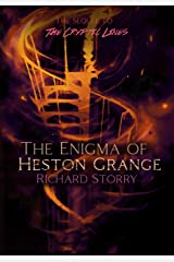 The Enigma of Heston Grange: The Sequel to 'The Cryptic Lines' Kindle Edition