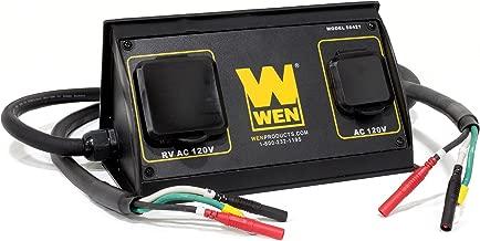 WEN 56421 30-Amp 3600-Watt Parallel Connection Kit for Inverter Generators