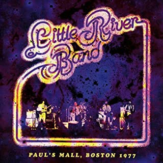 Paul's Mall / Boston 1977
