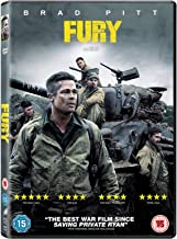 Fury (DVD ) 2015