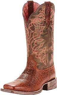 Women's Circuit Champion Western Cowboy Boot
