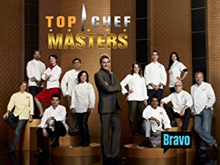Top Chef Masters Season 3