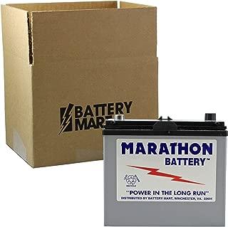 Best 1991 mazda miata battery Reviews