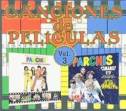 Parchis-canciones de peliculas vol.3 (2)