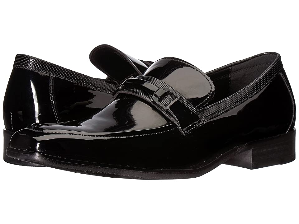Kenneth Cole Reaction News Loafer (Black) Men