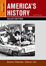 Launchpad for America's History & America, Six Month Access: A Concise History