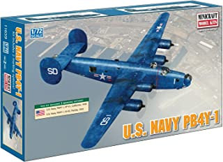 Minicraft Models PB4Y-1 USN Post-War 1/72 Scale