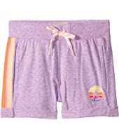 Converse Kids - Sunset Shorts (Toddler/Little Kids)