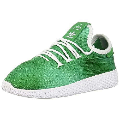 30bb18eac0a75 adidas Pharrell Williams Tennis Hu  Amazon.com