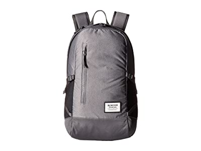 Burton Prospect Backpack (Faded Diamond Rip) Backpack Bags