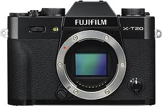 Fujifilm X-T20 Black (Body only)