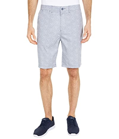 johnnie-O Czervick Performance Golf Shorts (Pacific) Men