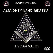 La Cosa Nostra [Explicit]