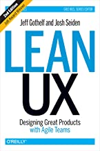 Best lean ux ebook Reviews