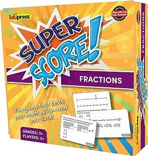 Edupress Math Game Teaching Material (EP62083)