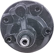 A1 Cardone 20-1027 Remanufactured Power Steering Pump without Reservoir