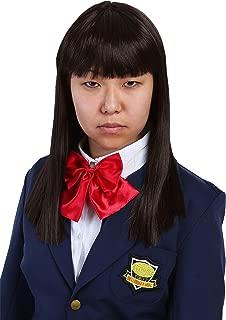 gogo yubari wig