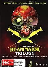 reanimator dvd