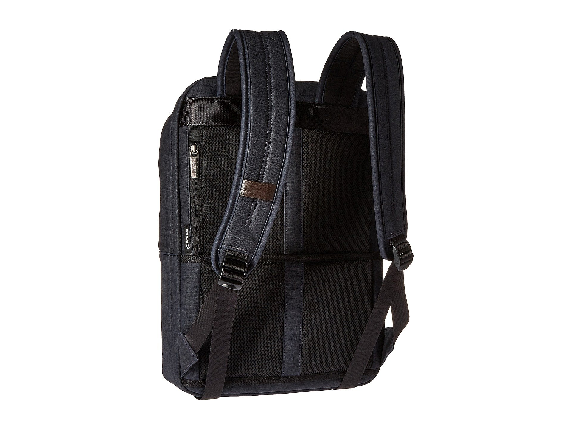 Navy Street Kinzie Blue Backpack Medium Briggs Riley amp; qO4g1g