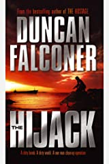 The Hijack: Number 2 in series (John Stratton) Kindle Edition