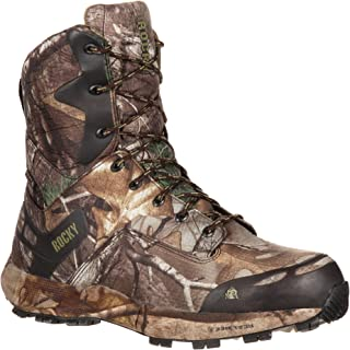 Men's 8 Inch Broadhead 800G Hunting Boot