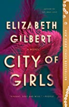 Download Book City of Girls: A Novel PDF
