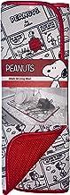Peanuts Dish Drying Matt