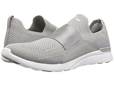 Athletic Propulsion Labs (APL) Techloom Bliss (Cement/White) Men