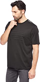 Hugo Boss Men's 50404422 T-Shirts