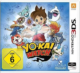 Zegarek Yo-Kai – wersja niemiecka