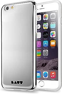LAUT Official - HUEX for iPhone 6 Plus / 6s Plus | Metallics (Silver)