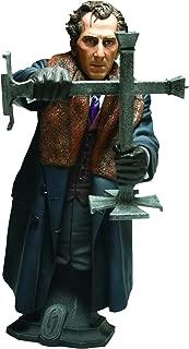 Titan Merchandise Hammer Horror Peter Cushing As Van Helsing Mini-Bust