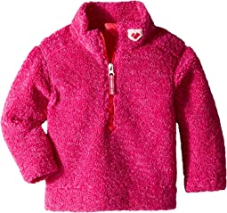 Superior Gear Zip Top (Little Kids/Big Kids)