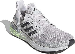 adidas Ultraboost 20 Chaussures de Running Femme Gris