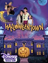 halloweentown movie online free