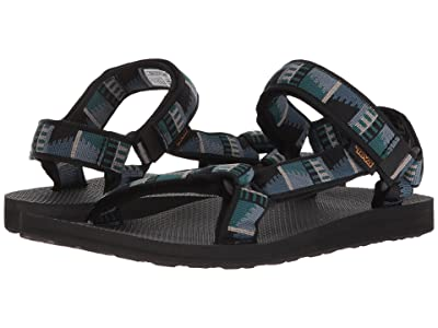 Teva Original Universal (Peaks Black) Men