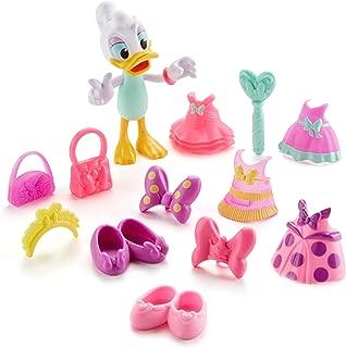 Fisher-Price Disney Minnie, Royal Ball Daisy