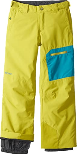 Marmot Kids - Burnout Pants (Little Kids/Big Kids)