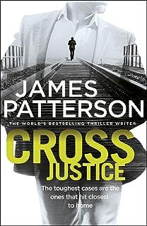 Cross Justice: (Alex Cross 23) (English Edition)