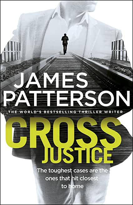 Cross Justice: (Alex Cross 23) (English Edition)