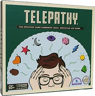 Best telepathy board game Reviews