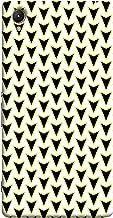 غطاء حماية لهاتف سوني اكسبيريا زد 5 بريميوم بطبعة اسهم من كولور كينغ - متعدد الالوان