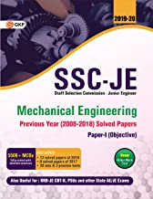 Best ssc je mechanical previous papers Reviews