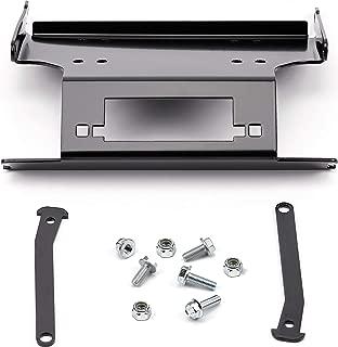 WARN 102600 Winch Mounting Kit, Fits: Honda Talon 1000