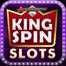 king spin slot